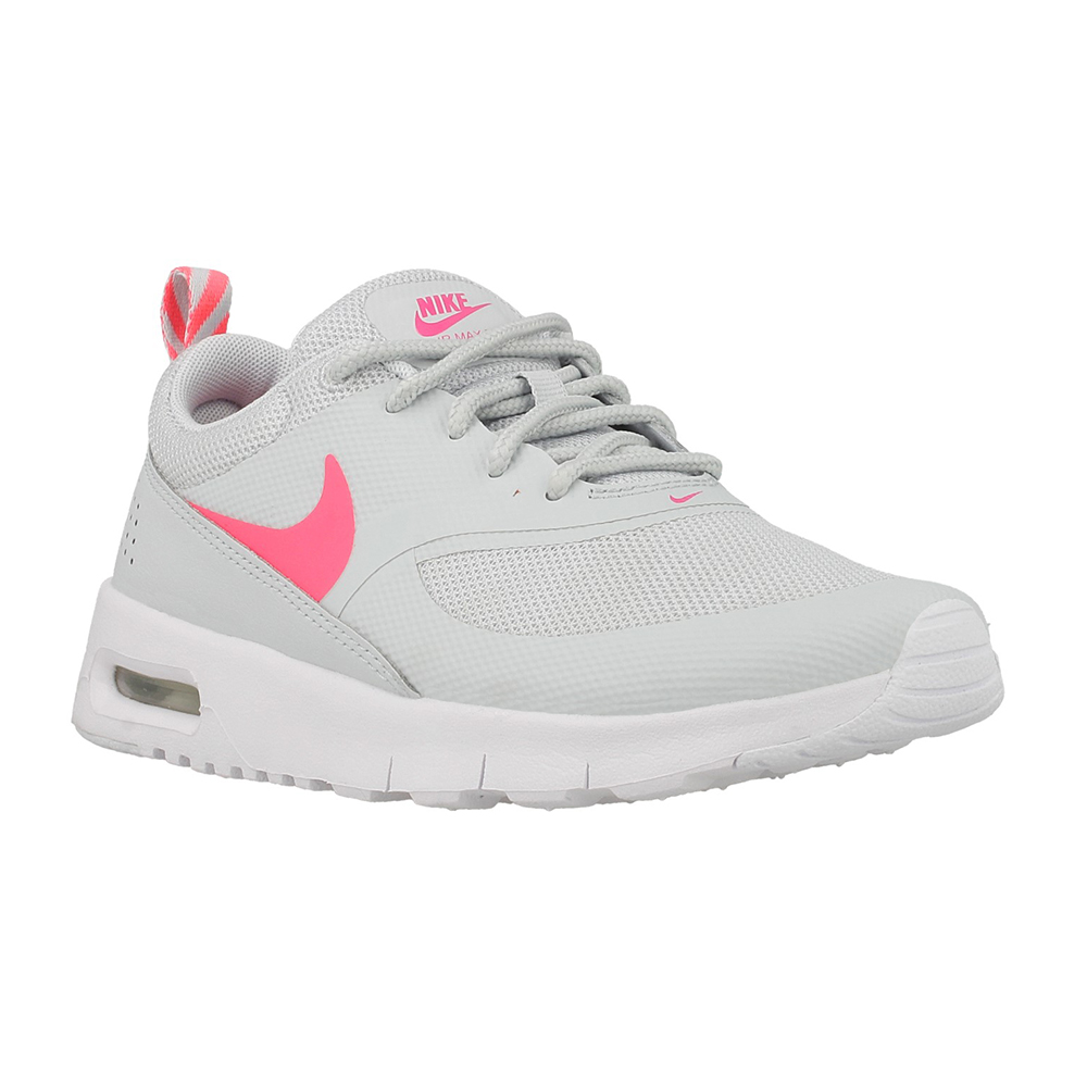 buty nike air max thea szare