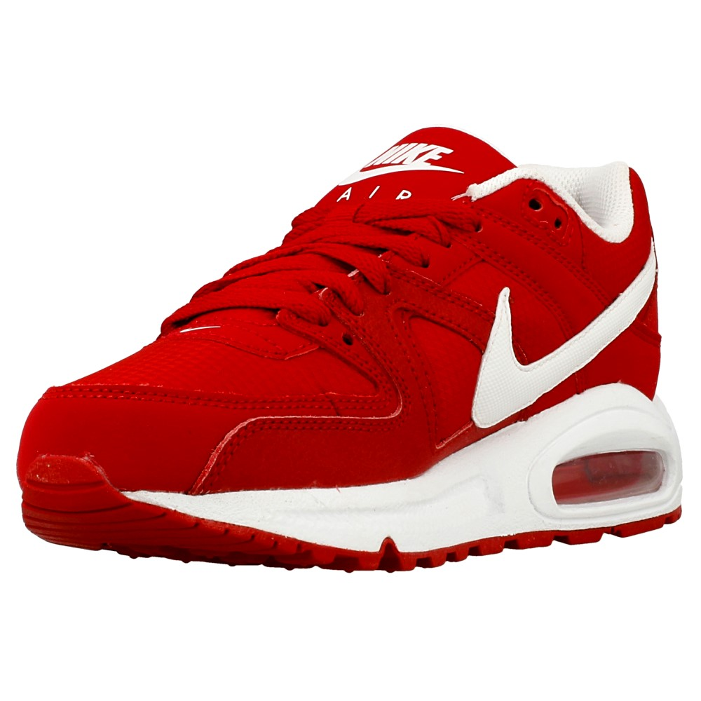 best website fc277 7b133 nike air max czerwone damskie