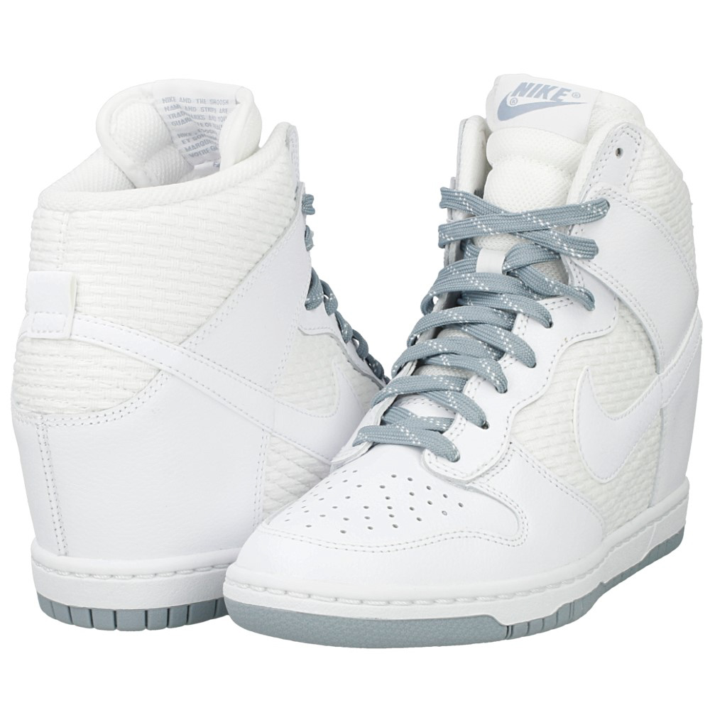huge selection of 9fc84 d8f8c ... promo code for cheap ee519 a2413 nike wmns dunk sky hi essential 644877  102 7f84f 21463