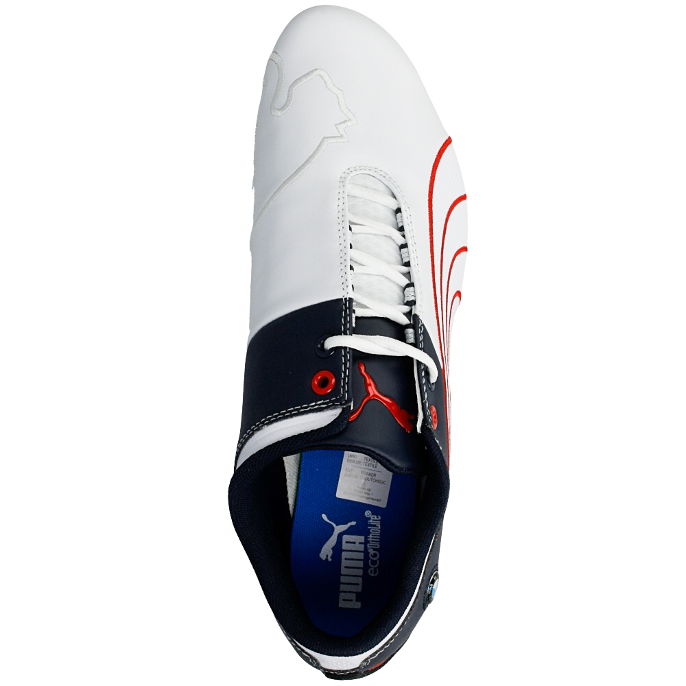 puma buty męskie bmw ms future cat m1 leather
