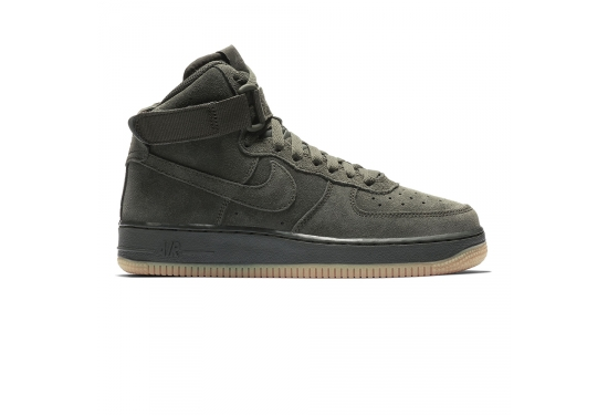 Nike Air Force 1 High LV8 (GS) 807617 300