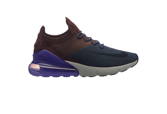 size 40 a2245 4145e ... magnifyingglass Nike Air Max 270 Flyknit AO1023-402 ...