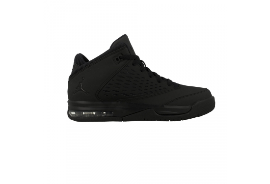 Nike Jordan Flight Origin 4 BG 921201 010 | Czarny