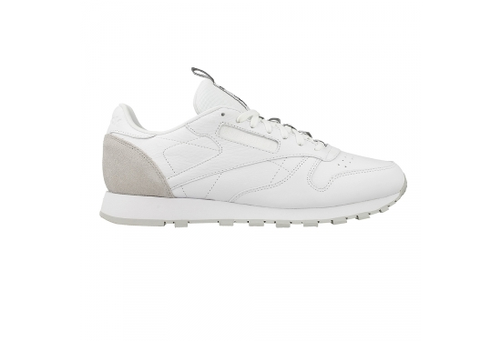 Reebok Cl Lthr Classic Leather It BS6209 | Beżowy, Biały