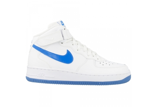 hot sale online d4e70 6b574 9c66ebee1fba ... magnifying glass Nike Air Force 1 Mid Glow Gs 685595-100  ...
