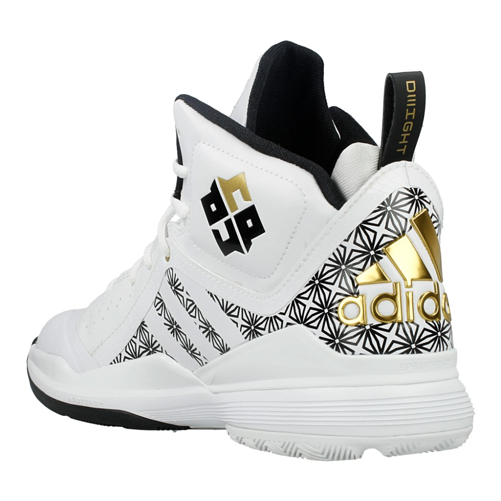in stock dbad1 19bc2 ... adidas D Howard 5 S83757 ...