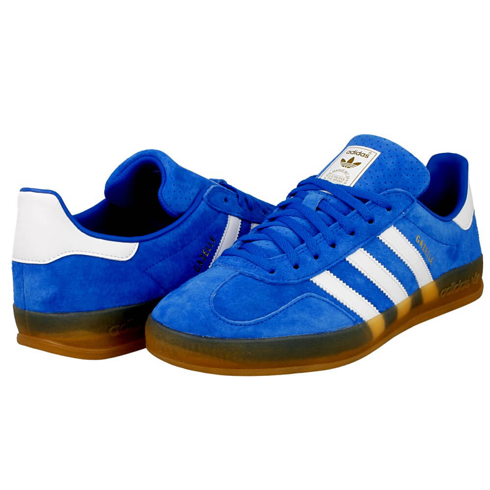 adidas gazelle indoor damskie