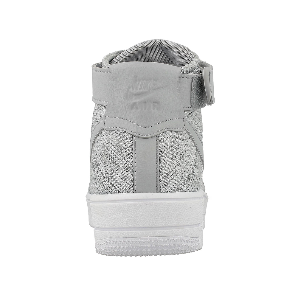 AIR FORCE 1 ULTRA MID FLYKNIT (GS) 862824 002