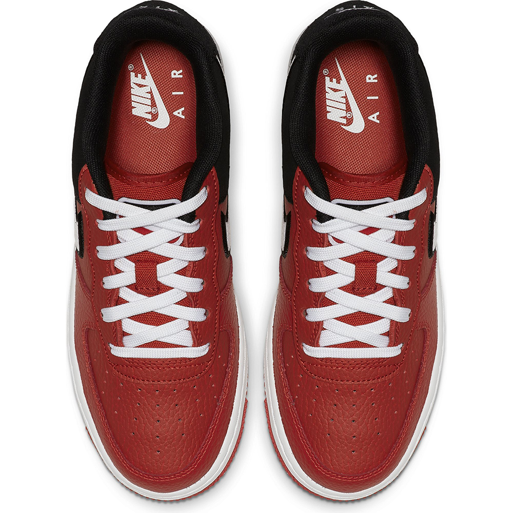 Buty skate Nike Air Force 1 LV8 1 GS AV0743 600