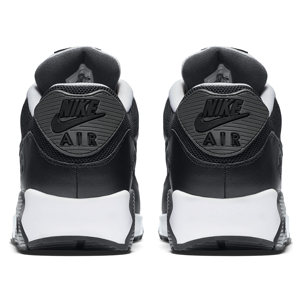 Buty Nike Air Max 90 Essential szare 537384 053