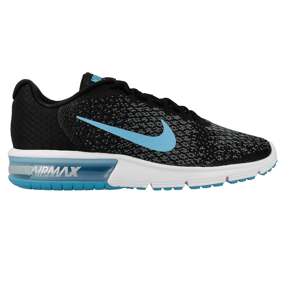 BUTY NIKE AIR MAX SEQUENT 2 852461 004