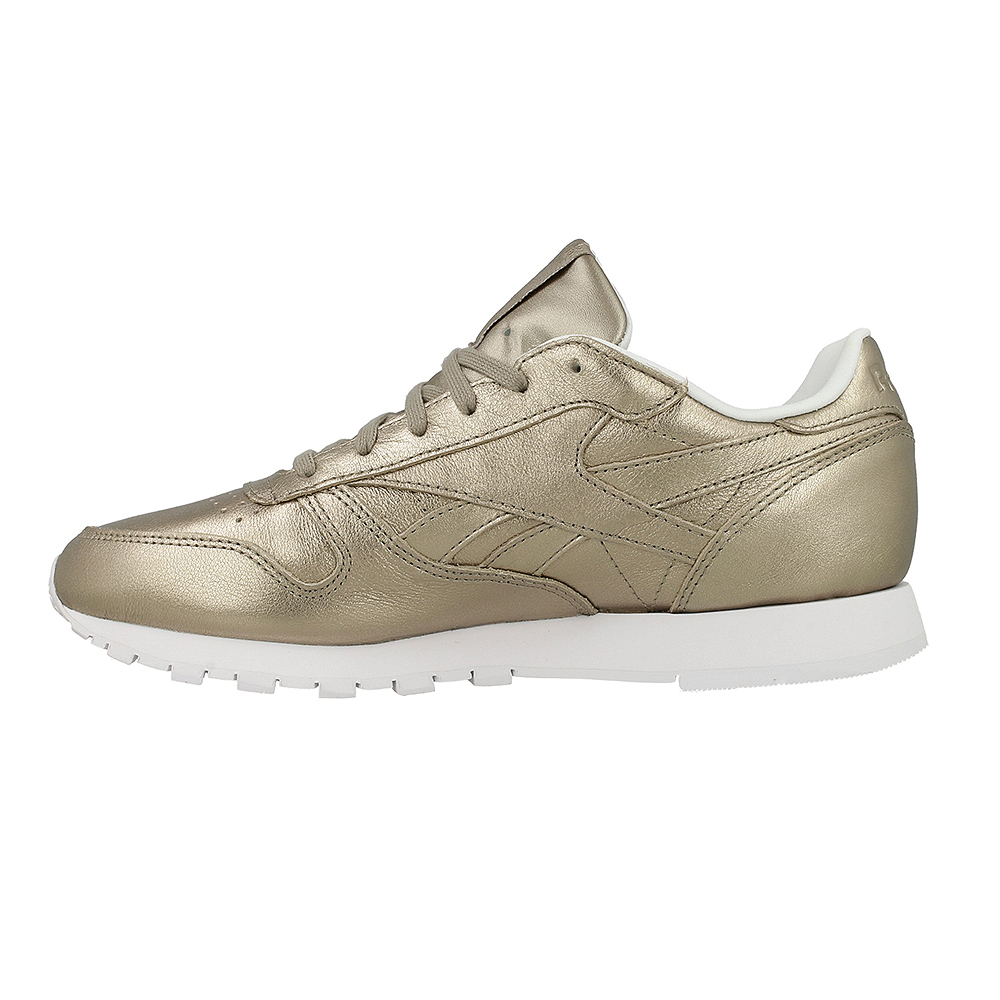 Reebok Classic Leather Cl Lthr Melted Metal BS7898