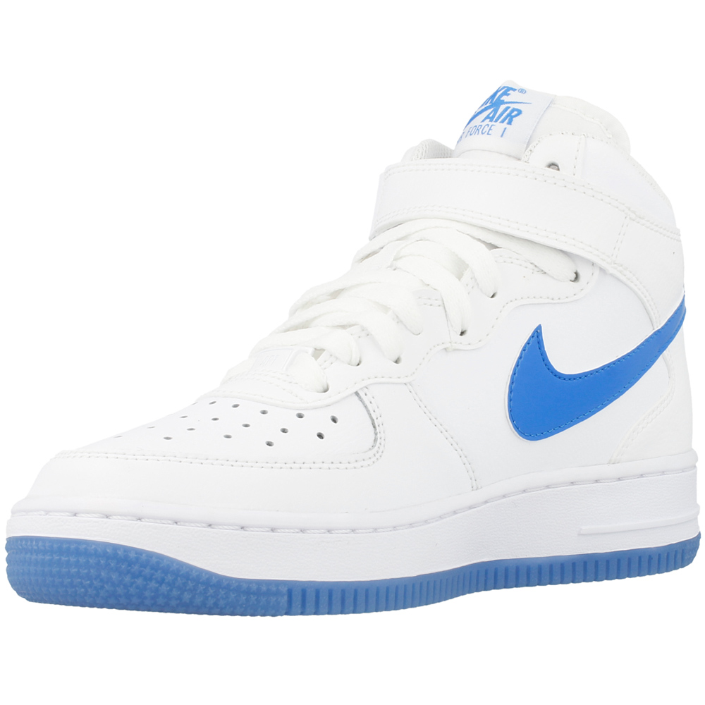 Nike Air Force 1 Mid Glow Gs 685595 100