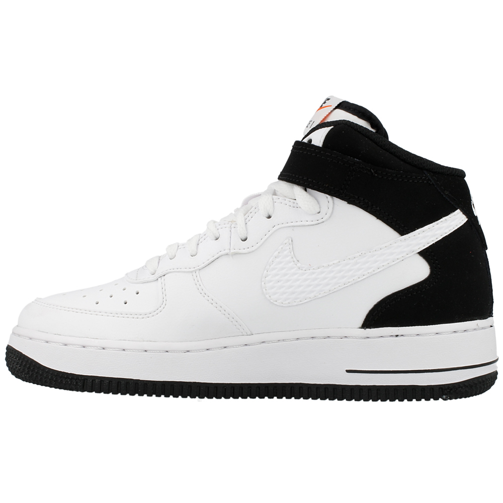 Nike Air Force 1 MID Gs 314195 110