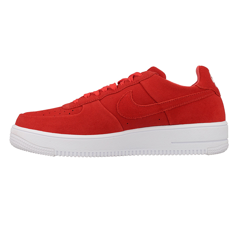 Nike Air Force 1 Ultraforce 818735 602 | Czerwony