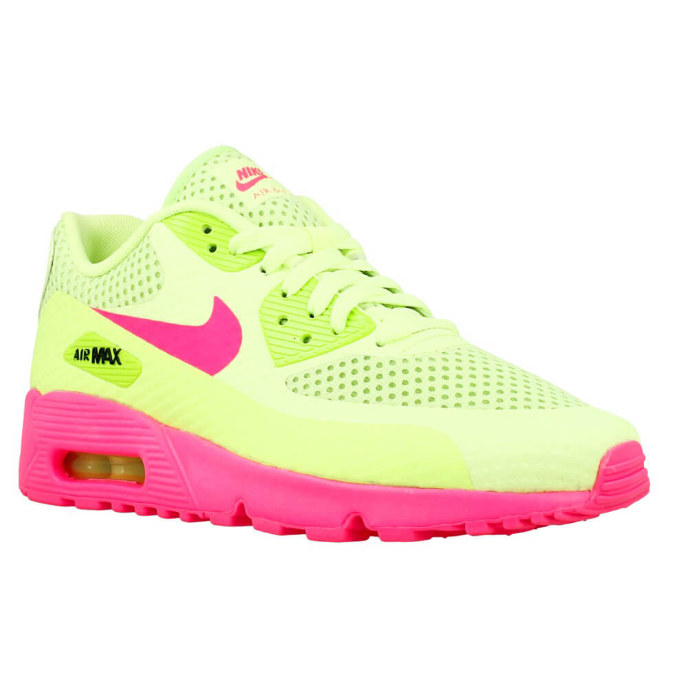 nike air max 90 breeze ghost green