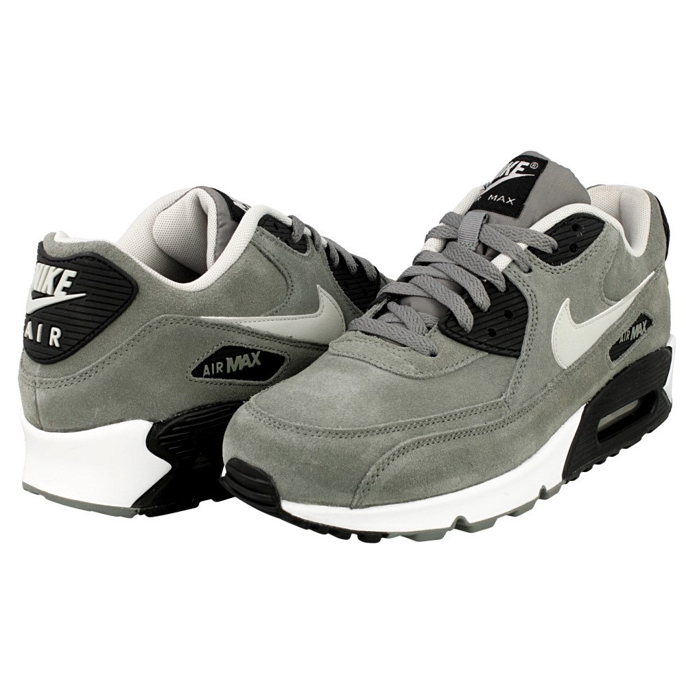 BUTY NIKE AIR MAX 90 LEATHER 652980 013 Ceny i opinie