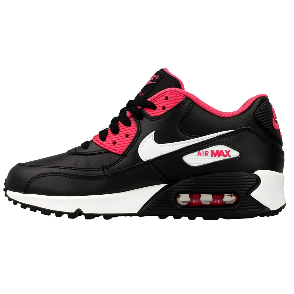 best service 4ee9e 229c0 ... Nike Air Max 90 LTR GS 724852-006 ...