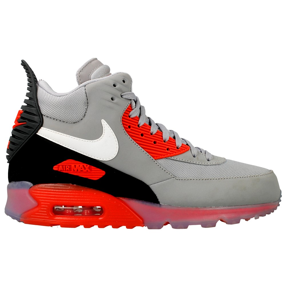 Nike Sportswear AIR MAX 90 SNEAKERBOOT ICE Tenisówki i