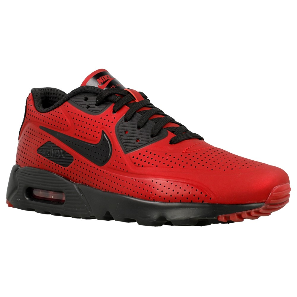 nike air max 90 ultra moire red