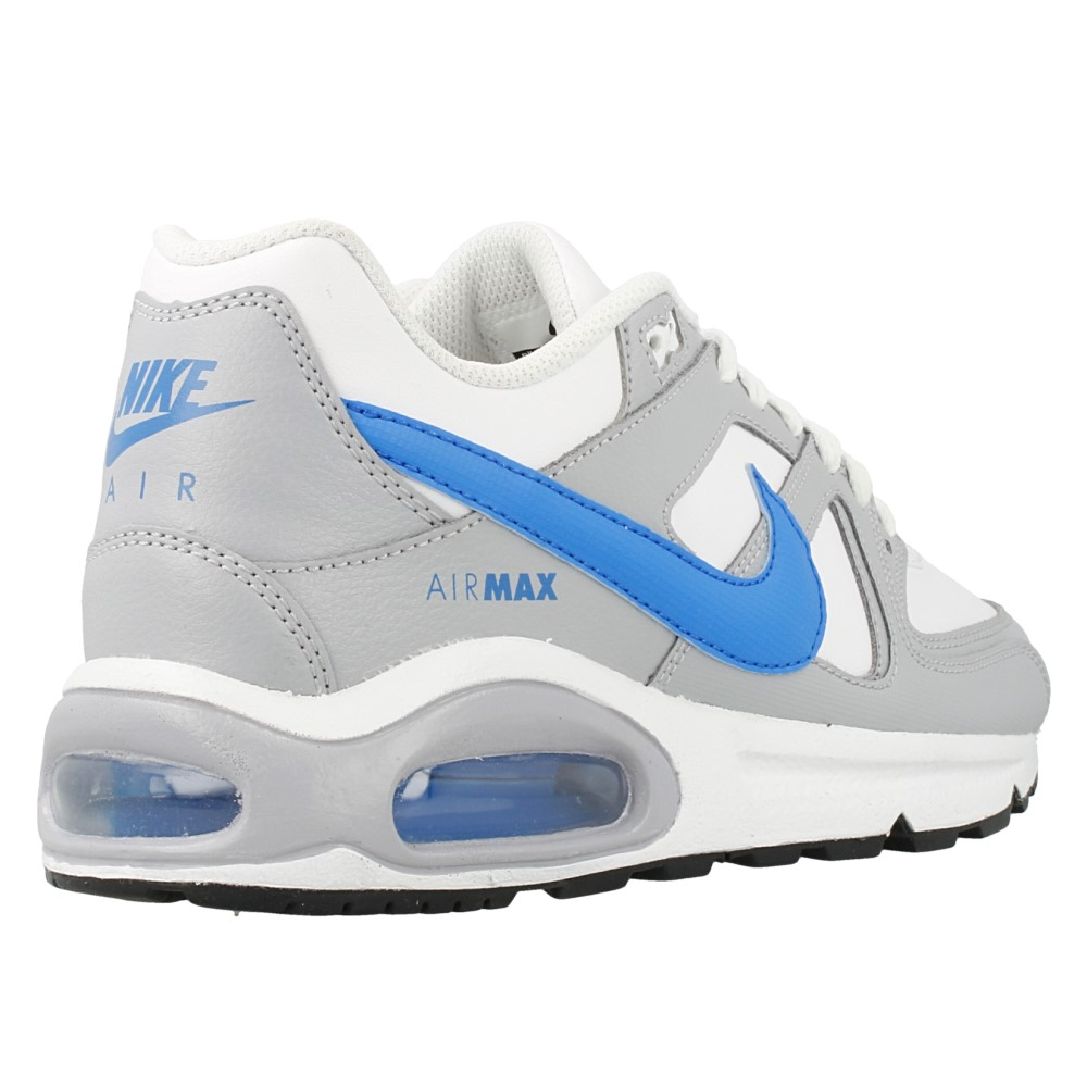 reputable site 97688 185ca ... Nike Air Max Command LTR GS 705246-140 ...