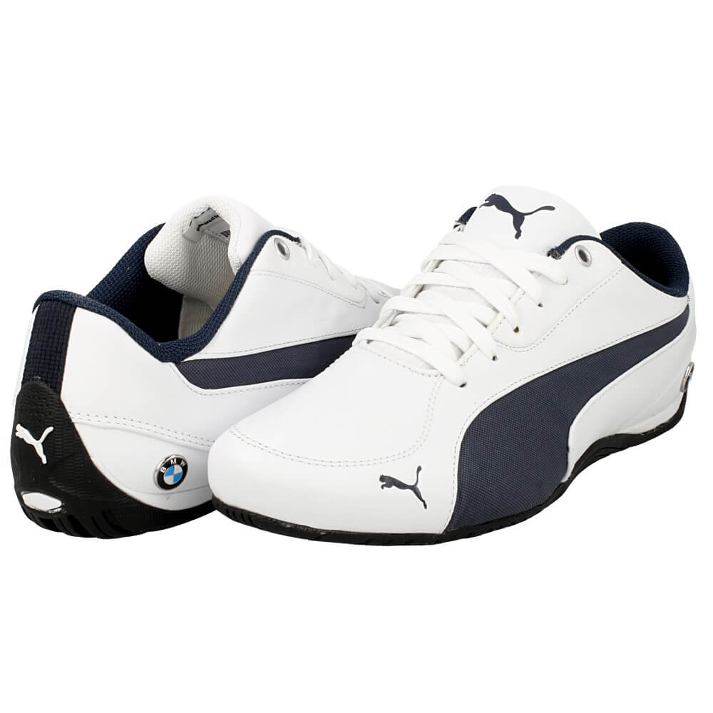 puma bmw ms drift cat 5