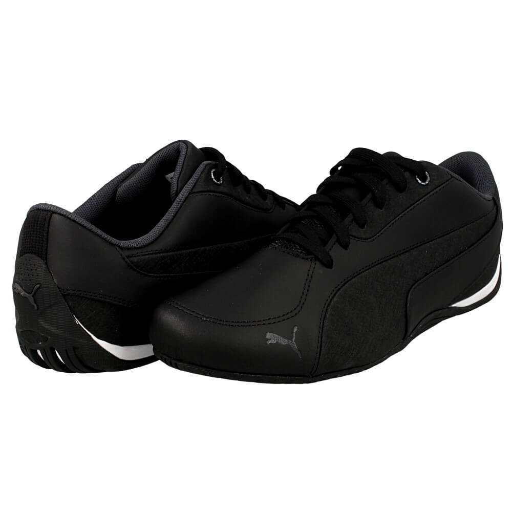 ... Puma Drift Cat 5 Lea 305701-03 50a6e7b070827